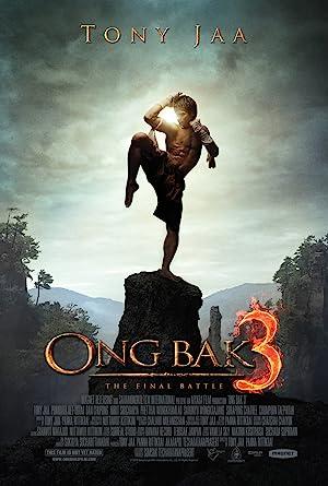 Ong Bak 3 Subtitle Indonesia