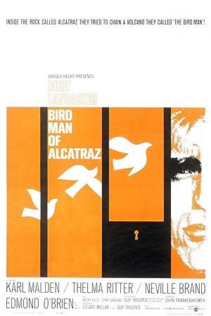 Birdman of Alcatraz Subtitle Indonesia