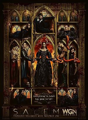 Salem - First Season Subtitle Indonesia