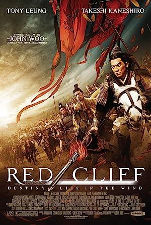Red Cliff Subtitle Indonesia