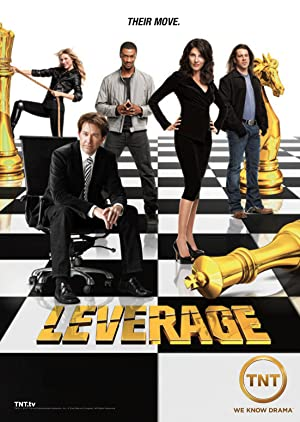 Leverage Subtitle Indonesia