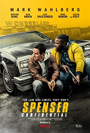Spenser Confidential Subtitle Indonesia