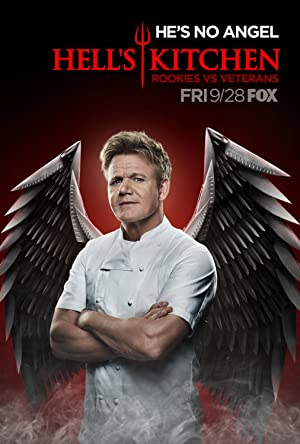 Hell's Kitchen Subtitle Indonesia