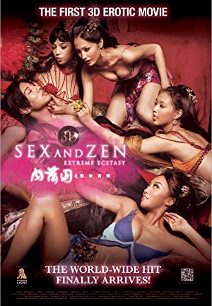 3-D Sex and Zen: Extreme Ecstasy Subtitle Indonesia
