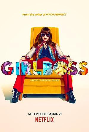 Girlboss - First Season Subtitle Indonesia