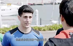 Mr. Swimmer Subtitle Indonesia