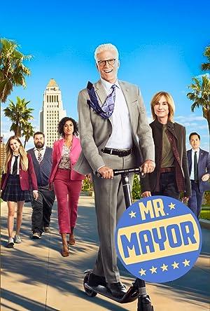 Mr. Mayor - First Season Subtitle Indonesia
