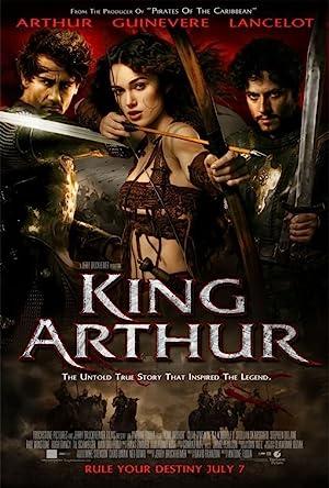 King Arthur Subtitle Indonesia