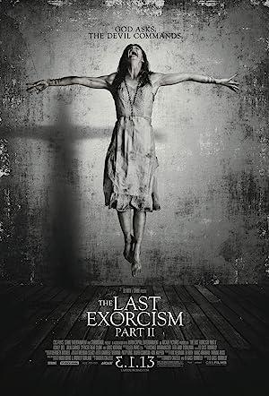 The Last Exorcism Part II Subtitle Indonesia
