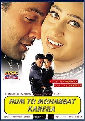 Hum To Mohabbat Karega Subtitle Indonesia