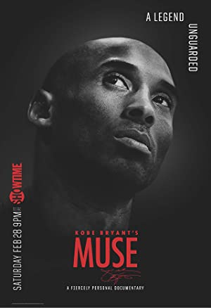 Kobe Bryant's Muse Subtitle Indonesia