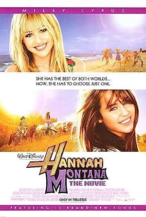 Hannah Montana: The Movie Subtitle Indonesia
