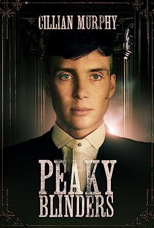 Peaky Blinders - Fourth Season Subtitle Indonesia