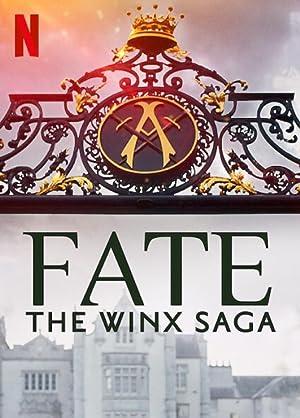 Fate: The Winx Saga - First Season Subtitle Indonesia