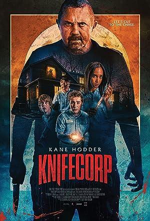 Knifecorp Subtitle Indonesia