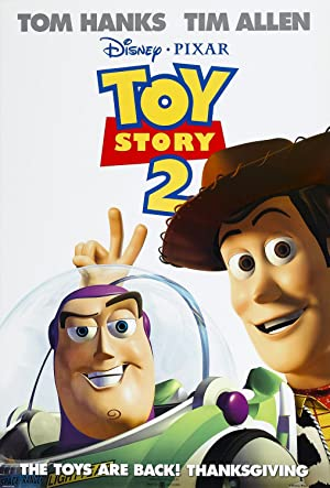 Toy Story 2 Subtitle Indonesia