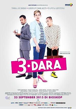 3 Dara Subtitle Indonesia