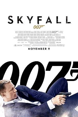 Skyfall Subtitle Indonesia
