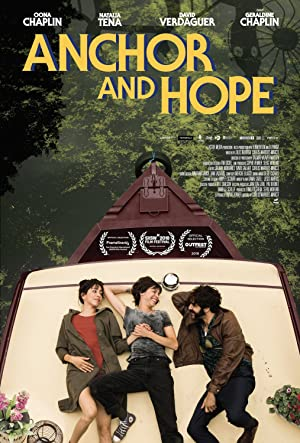 Anchor and Hope Subtitle Indonesia