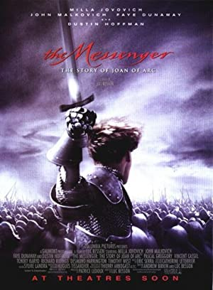 The Messenger: The Story of Joan of Arc Subtitle Indonesia