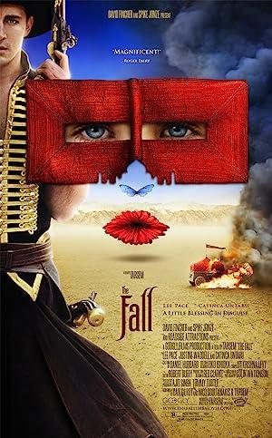 The Fall Subtitle Indonesia