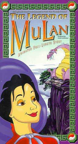 Mulan Legend Subtitle Indonesia