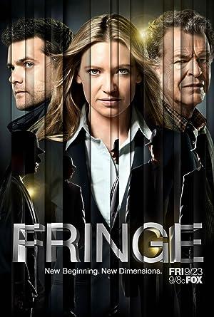 Fringe - Second Season Subtitle Indonesia