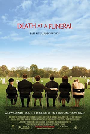 Death at a Funeral Subtitle Indonesia