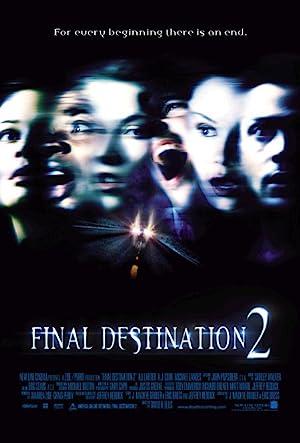 Final Destination 2 Subtitle Indonesia