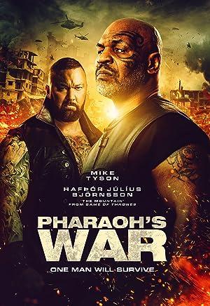 Pharaohs War Subtitle Indonesia