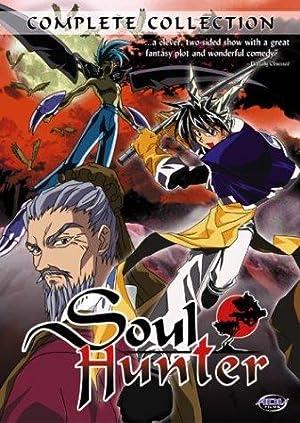 Soul Hunter Subtitle Indonesia