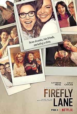 Firefly Lane - First Season Subtitle Indonesia