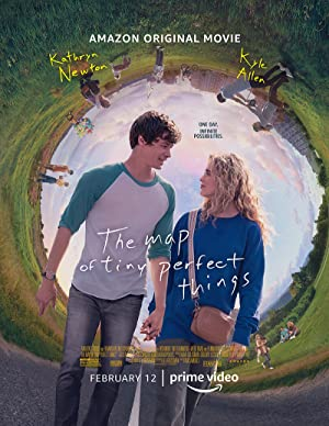 The Map of Tiny Perfect Things Subtitle Indonesia