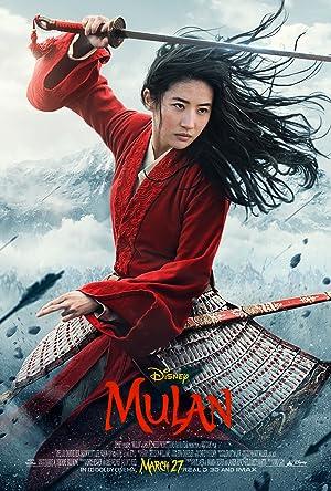 Mulan Subtitle Indonesia
