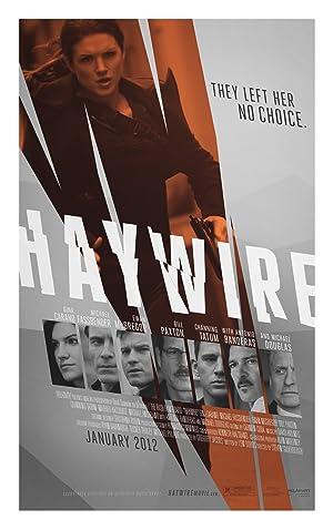 Haywire Subtitle Indonesia