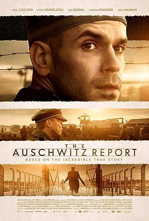 The Auschwitz Report Subtitle Indonesia