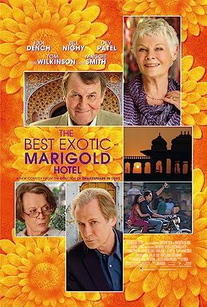 The Best Exotic Marigold Hotel Subtitle Indonesia