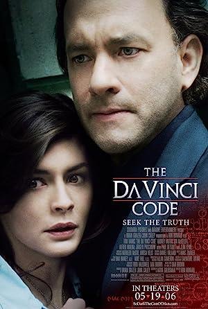 The Da Vinci Code Subtitle Indonesia