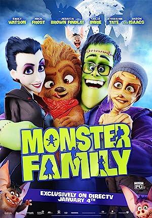 Happy Family Subtitle Indonesia
