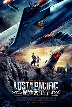 Lost in the Pacific Subtitle Indonesia