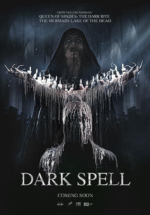 Dark Spell Subtitle Indonesia