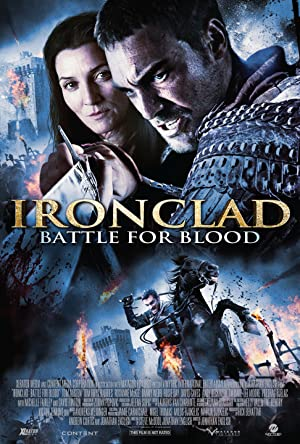 Ironclad: Battle for Blood Subtitle Indonesia