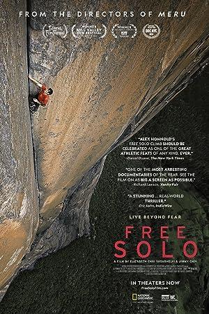 Free Solo Subtitle Indonesia