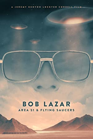 Bob Lazar: Area 51 and Flying Saucers Subtitle Indonesia
