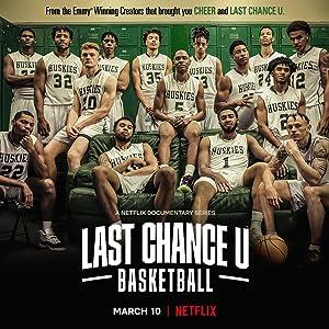 Last Chance U: Basketball - First Season Subtitle Indonesia