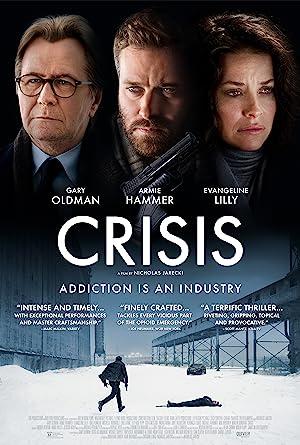 Crisis Subtitle Indonesia