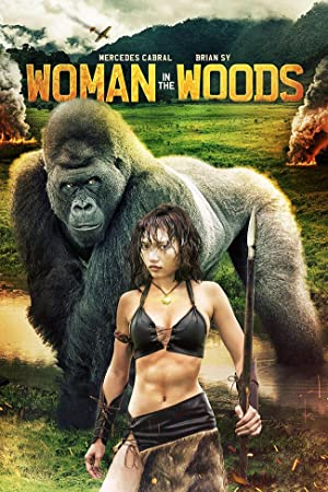 Woman in the Woods Subtitle Indonesia