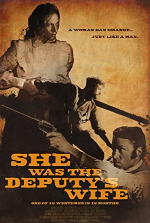 She was the Deputy's Wife Subtitle Indonesia