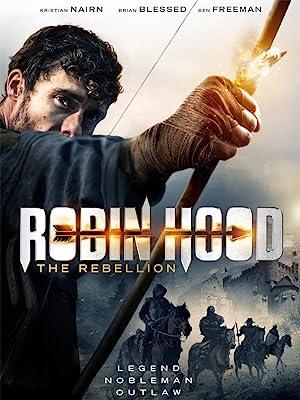 Robin Hood The Rebellion Subtitle Indonesia