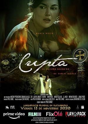 The Crypt. The Last Secret Subtitle Indonesia